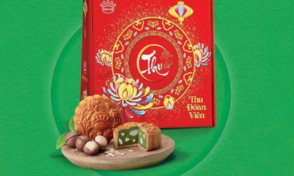 Bánh Chay - Bánh Trung Thu Kinh Đô