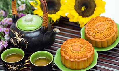 Bánh nướng 0 trứng Bánh Trung Thu Kinh Đô (150gr)